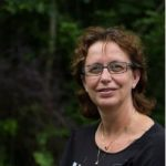 Francine van der Poel