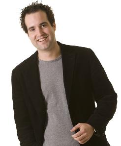 Michael Rave
