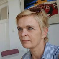 Annemarie Evers