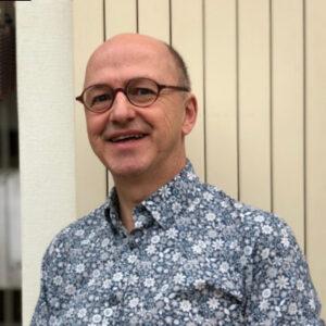 Bert van Ginkel
