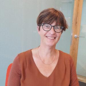 Jeanine Verhoef