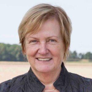 Mary van Gent